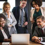 Docentes, Reclutamiento, entrevistas en línea , capacitación de empleados